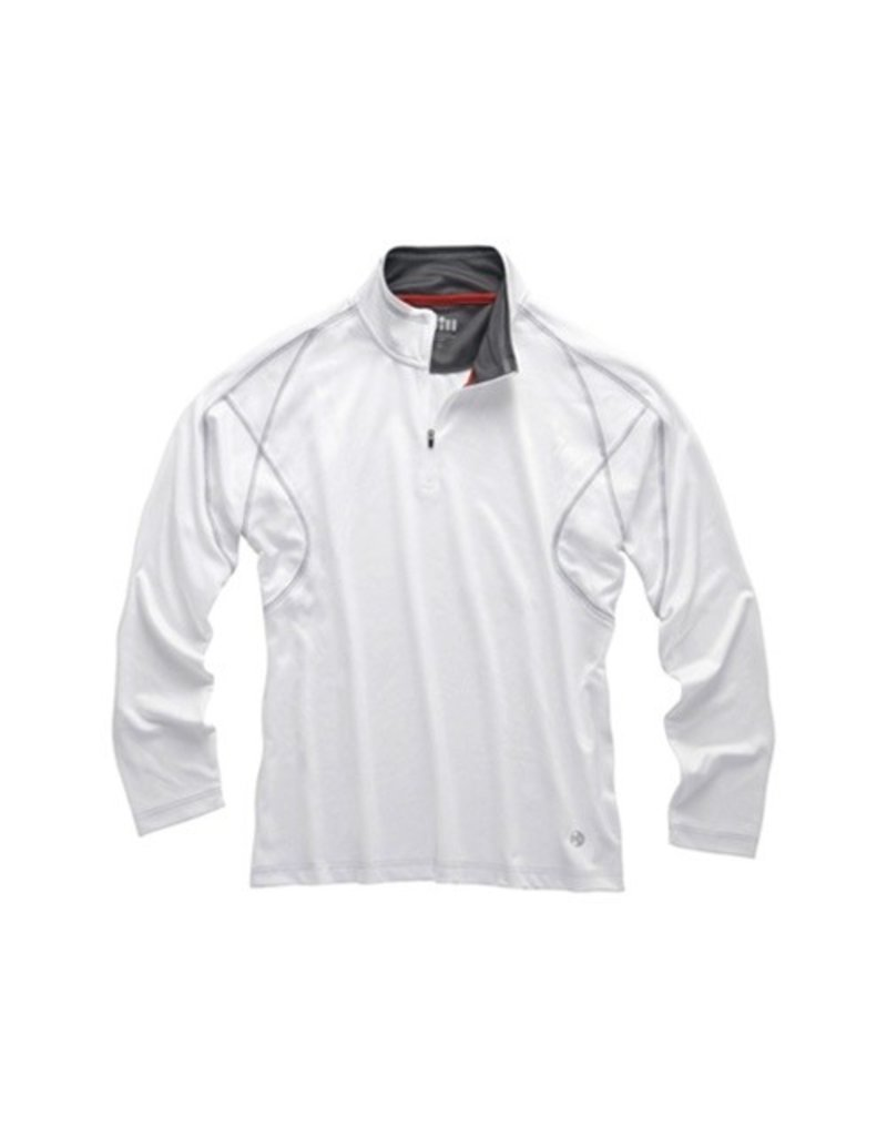 GILL GILL TECHNICAL LONG SLEEVE 1/4 ZIP SHIRT (MEN'S)