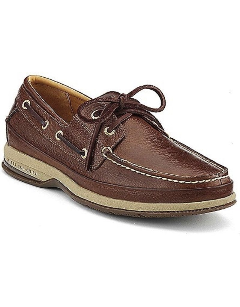 sperry sperry gold asv cognac boat shoe s clearance