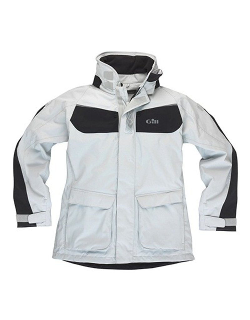 "GILL GILL INSHORE COASTAL JACKET IN12 (MEN""S) *CLEARANCE*"