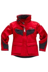 GILL GILL INSHORE COASTAL IN12 JACKET (WOMEN'S)