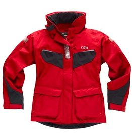 GILL GILL INSHORE COASTAL IN12 JACKET (WOMEN'S) *CLEARANCE*
