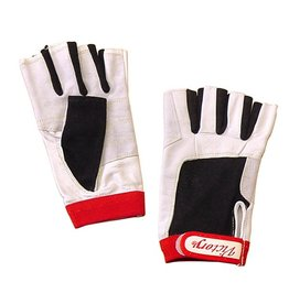 VICTORY VICTORY SHORT FINGER GLOVES *BLOWOUT*