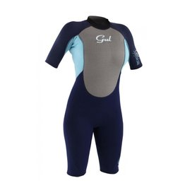 GUL GUL RESPONSE 3/2MM SHORTY WETSUIT (WOMEN'S) *CLEARANCE*