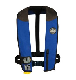 MUSTANG MUSTANG DELUXE AUTO INFLATABLE PFD W/ SAILING HARNESS MD3054 *CLEARANCE*
