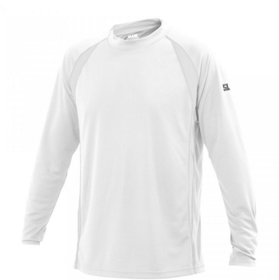 SLAM SLAM SPEAR ROUND NECK TECHNICAL LONG SLEEVE SHIRT *CLEARANCE*