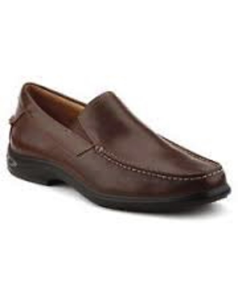 SPERRY SPERRY GOLD BOOTHBAY BROWN (MEN'S) *CLEARANCE*