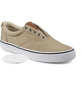 SPERRY SPERRY STRIPER CVO CHINO LACELESS SNEAKER (MEN'S) *CLEARANCE*