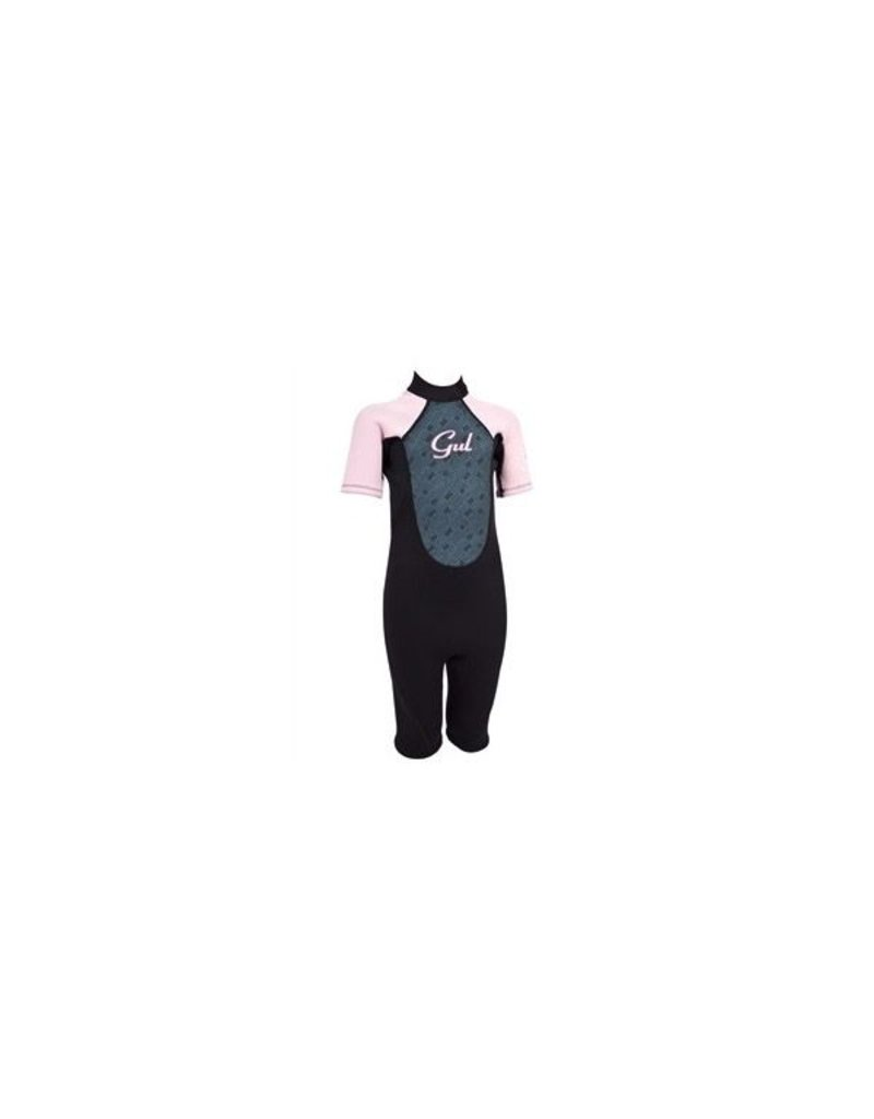 """GUL GUL RESPONSE 3/2MM SHORTY WETSUIT (GIRL""""S) *CLEARANCE*"""