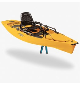 "HOBIE® HOBIE MIRAGE PRO ANGLER SINGLE 14"" KAYAK 2017"