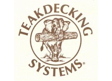 TEAK DECKING SYSTEMS