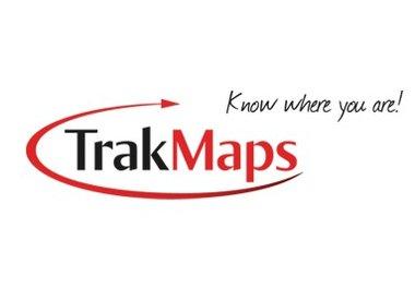 TRAK MAP
