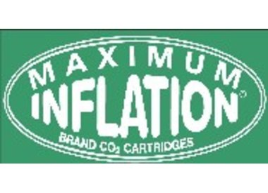 MAXIMUM INFLATION