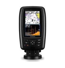 "GARMIN GARMIN echoMAP CHIRP 4"" GPS PLOTTER/FISHFINDER CLEARVU SONAR TRANSDUCER 45CV"