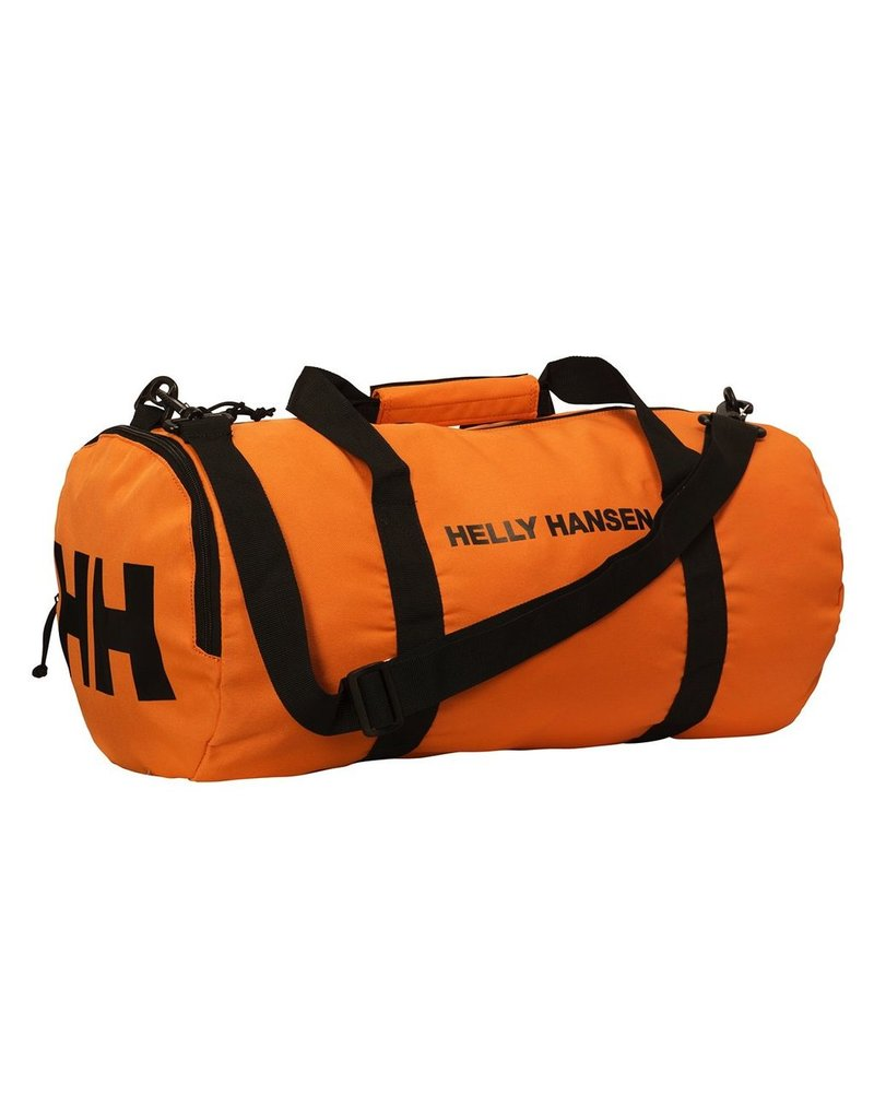 HELLY HANSEN HELLY HANSEN PACKAGBLE DUFFEL BAG (MEDIUM)