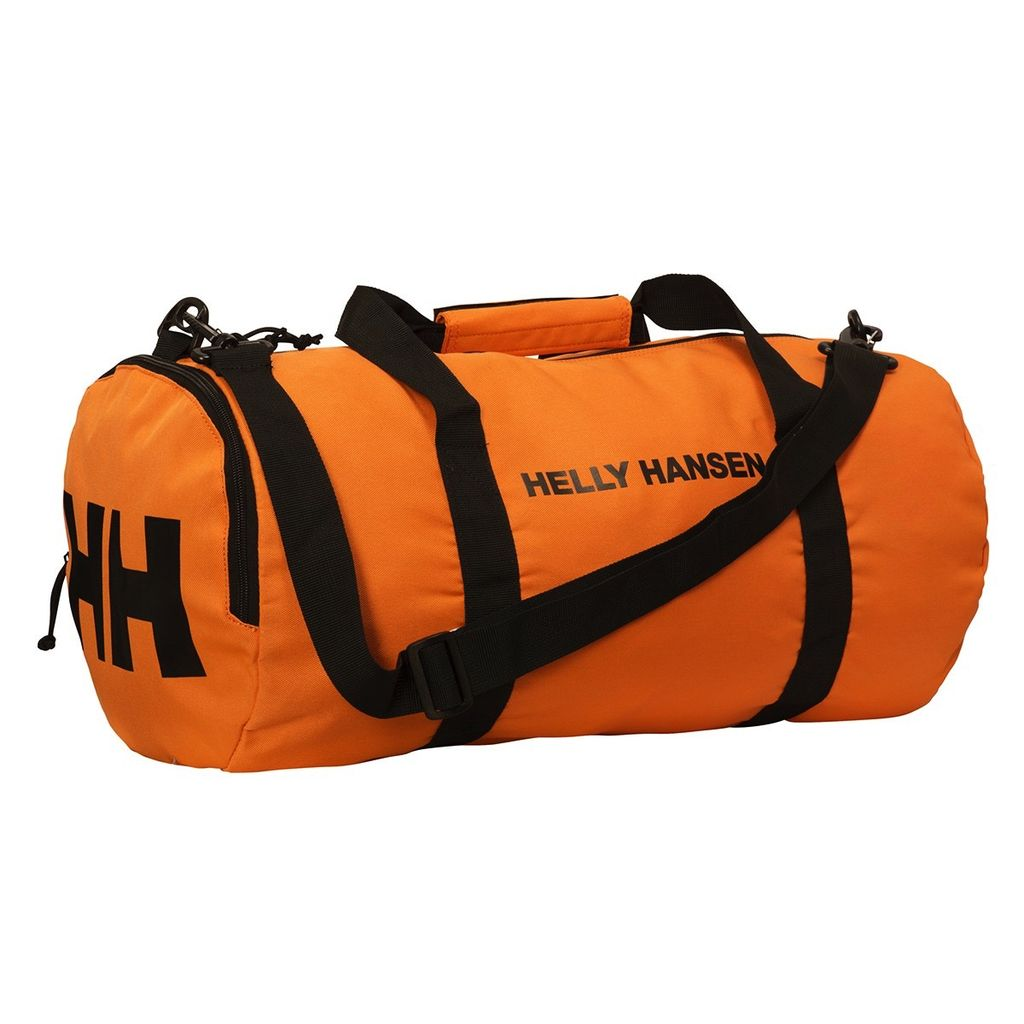 HELLY HANSEN HELLY HANSEN PACKAGBLE DUFFEL BAG (MEDIUM) *CLEARANCE*