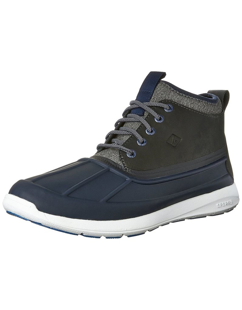SPERRY SPERRY SOJOURN NAVY DUCK BOOT (MEN'S) *CLEARANCE*