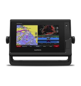 "GARMIN GARMIN GPSmap 7"" CHARTPLOTTER TOUCHSCREEN 722 (NO MAPPING)"