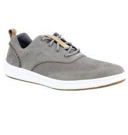 SPERRY SPERRY GAMEFISH CVO GREY SUEDE BOAT SHOE (MEN'S)