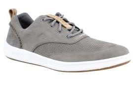 SPERRY SPERRY GAMEFISH CVO GREY SUEDE BOAT SHOE (MEN'S) *CLEARANCE*