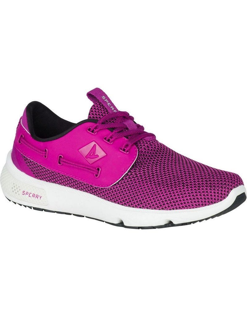 SPERRY SPERRY SEVEN SEAS 3 EYE BERRY PERFORMANCE SHOE (WOMEN'S)