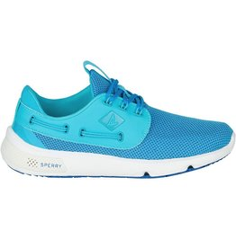 SPERRY SPERRY SEVEN SEAS BRIGHT BLUE PERFORMANCE SHOE (WOMEN'S)