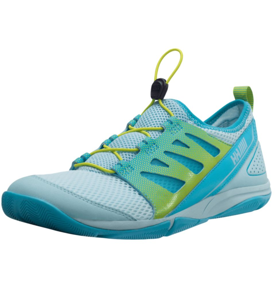 HELLY HANSEN HELLY HANSEN AQUAPACE2 PERFORMANCE SNEAKER (WOMEN'S) *CLEARANCE*