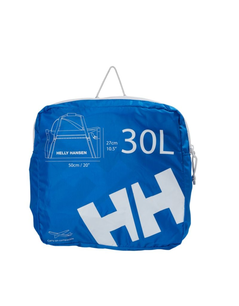 HELLY HANSEN HELLY HANSEN HH DUFFEL BAG 30L *CLEARANCE*