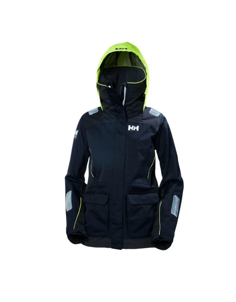 HELLY HANSEN HELLY HANSEN NEWPORT COASTAL JACKET (WOMEN'S)