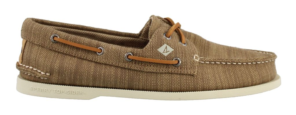 SPERRY SPERRY AUTHENTIC ORIGINAL BAJA CHINO BOAT SHOE (MEN'S) *CLEARANCE*