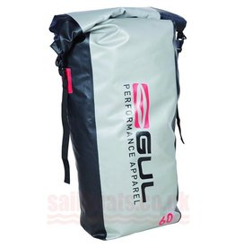 GUL GUL ROLL TOP 60L DRY BAG *CLEARANCE*