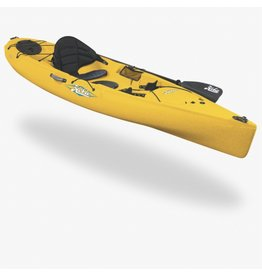 HOBIE® HOBIE QUEST DELUXE SINGLE 11' PADDLE KAYAK 2017