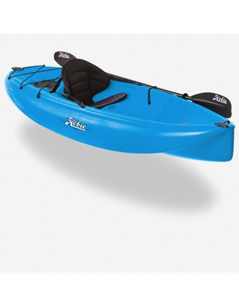 HOBIE® HOBIE LANAI DELUXE SINGLE 9' PADDLE KAYAK 2017