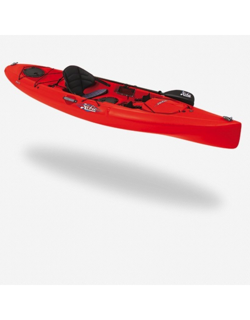 HOBIE® HOBIE QUEST DELUXE SINGLE 13' PADDLE KAYAK 2017