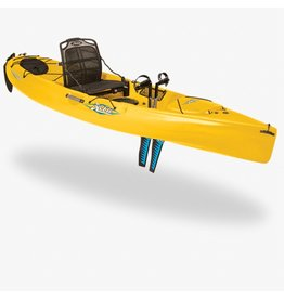 "HOBIE® HOBIE MIRAGE REVOLUTION SINGLE 11'6"" KAYAK 2017"
