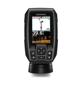 GARMIN GARMIN STRIKER 4DV FISHFINDER *CLEARANCE*