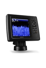 "GARMIN GARMIN echoMAP CHIRP 5"" GPS PLOTTER/FISHFINDER CLEARVU SONAR TRANSDUCER 55CV"