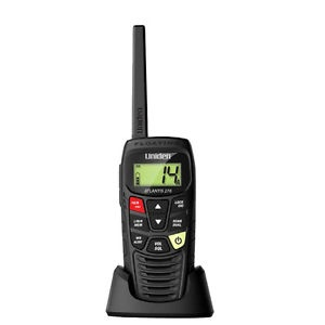 UNIDEN UNIDEN ATLANTIS 270 SUBMERSIBLE FLOATING HANDHELD VHF