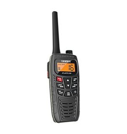 UNIDEN UNIDEN ATLANTIS 290 HANDHELD VHF W/ WALKIE TALKIE FUNCTION