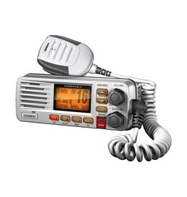 UNIDEN UNIDEN SOLARA CLASS D BASEMOUNT VHF JIS4 (WHITE) UM380