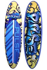 PULSE PULSE REC-TECH 11' STANDUP PADDLEBOARD ONLY (TAG)