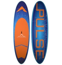 "PULSE PULSE REC-TECH 11"" STANDUP PADDLEBOARD ONLY (TRACE)"