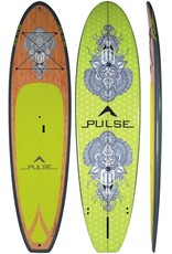 "PULSE PULSE TRADITIONAL 10""4"" STANDUP PADDLEBOARD PACKAGE (SUTRA)"
