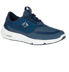 SPERRY SPERRY SEVEN SEAS NAVY PERFORMANCE SHOE (WOMEN'S)