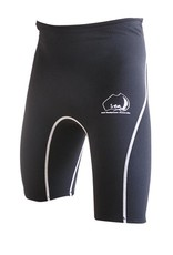 SAIL EQUIPMENT AUSTRALIA SEA METALITE PADDED WETSUIT SHORTS *CLEARANCE*