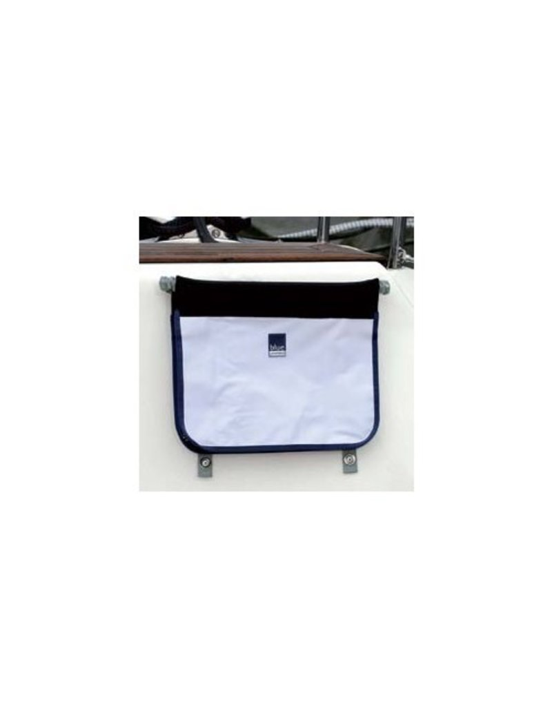 BLUE PERFORMANCE BLUE PERFORMANCE SMALL PRO LINE COCKPIT BAG BP411 *CLEARANCE*