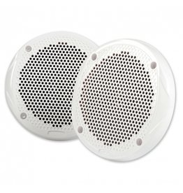 "FUSION FUSION 6.5"" 2 WAY MARINE SPEAKERS FR6520 *CLEARANCE*"