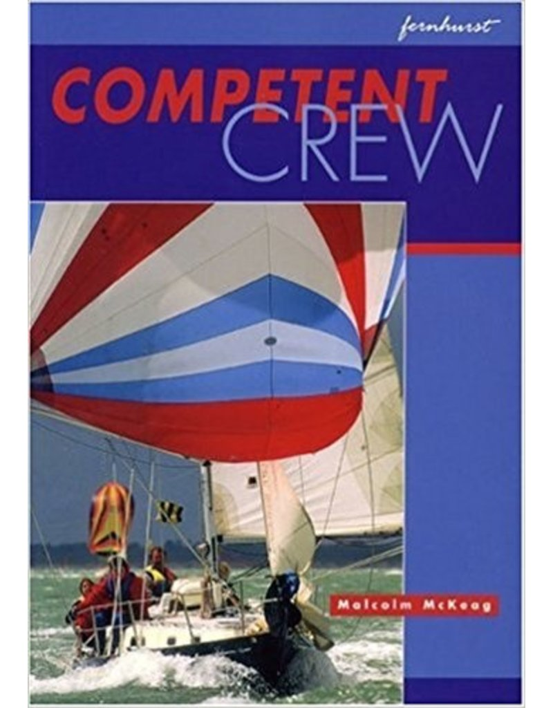 COMPETENT CREW *CLEARANCE*