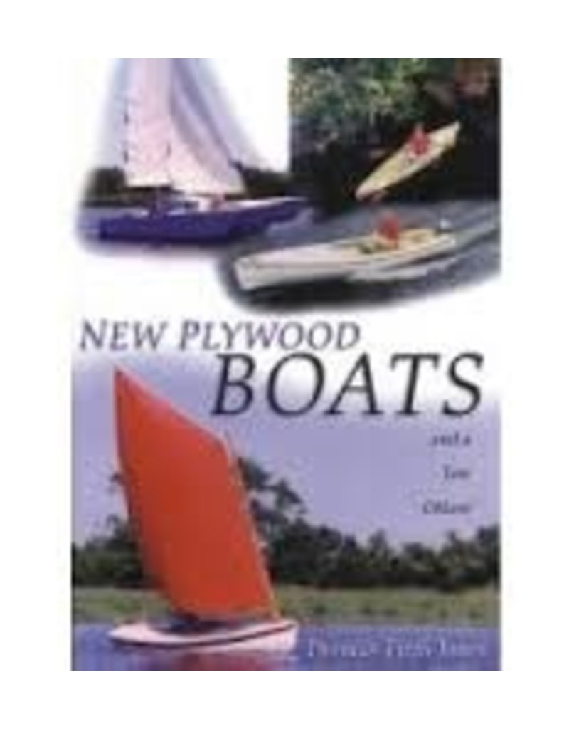 NEW PLYWOOD BOATS AND A FEW OTHERS *CLEARANCE*