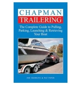 CHAPMAN TRAILERING *CLEARANCE*