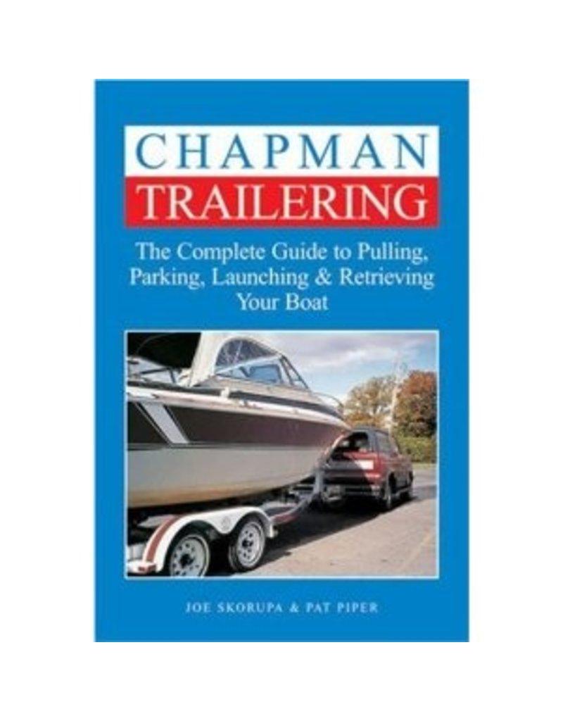 CHAPMAN TRAILERING *CLEARANCE*